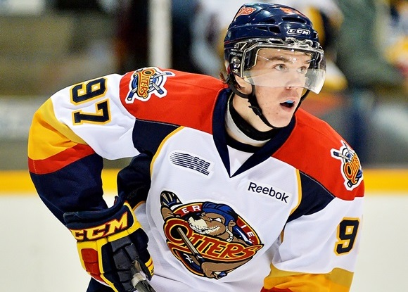 Image courtesy of Terry Wilson / OHL Images